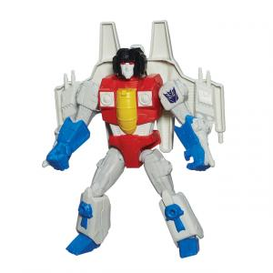 Transformers Hero Mashers Figür (Starscream)