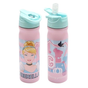 Disney Princess Çelik Matara 500 ml.
