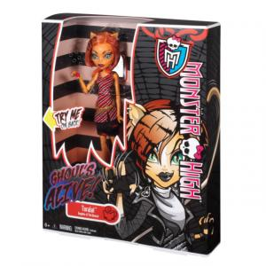 Monster High Gerçek Canavarlar