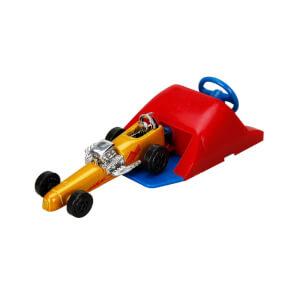 Metal Araç Fırlatıcı ve Araç