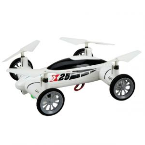 Drone Akrobat Uçan Araba