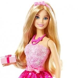 Barbie Doğum Günü Prensesi