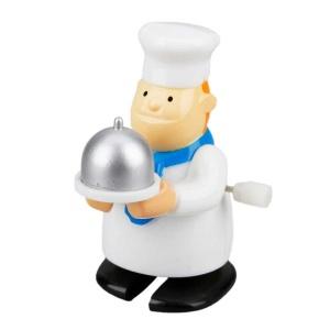 Kurmalı Aşçı