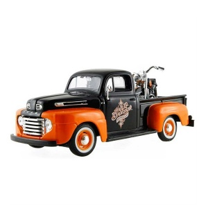 1:24 Maisto Ford Pick-Up 1948 Model Araba
