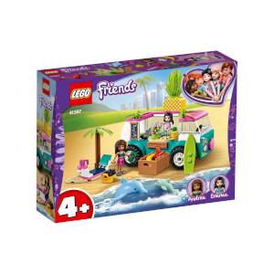 Lego Friends Meyve Suyu Kamyoneti 41397 Toyzz Shop