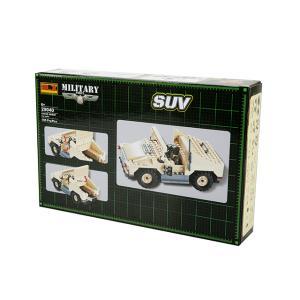 Askeri Araç Yapı Seti: Savaş Araçları