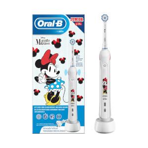 Oral-B Minnie Junior Şarj Edilebilir Diş Fırçası