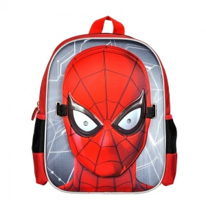 Spiderman Anaokul Çantası 95326