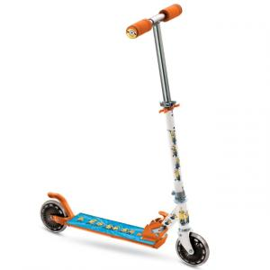 Minions 2 Tekerlekli Scooter