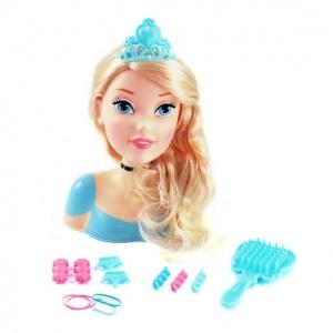 Disney Prenses Büst