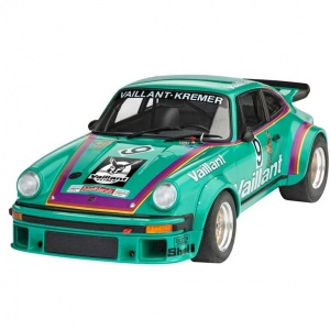 Revell 1:24 Porsche 934 Model Set Araba 67032