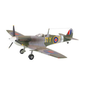 Revell 1:72 Spitfire MK V Model Set Uçak 64164