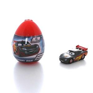 Cars Sürpriz Yumurta