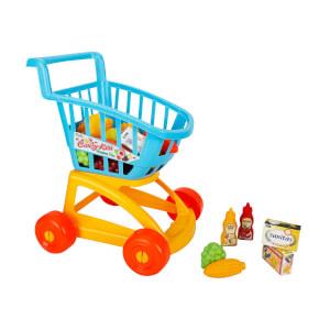 Market Alışveriş Arabası