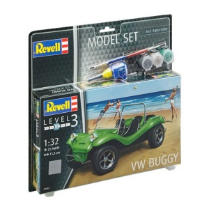 Revell 1:32 VW Buggy Model Set Araba