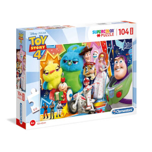 104 Parça Maxi 2 Puzzle : Toy Story 4