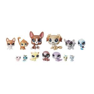 Littlest Pet Shop Miniş Koleksiyoner Oyun Seti