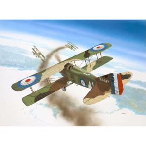 Revell 1:72 Spad XIII C-1 Uçak 04192