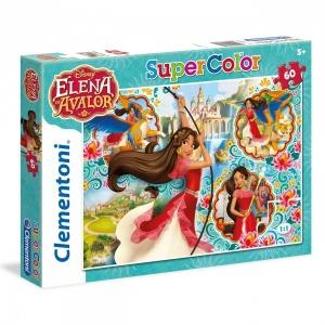 60 Parça Puzzle : Elena of Avalor