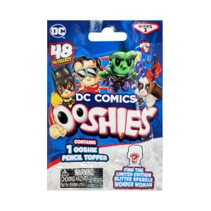 Ooshies Dc Comics Mini Sürpriz Paket