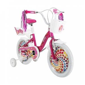 Çilek Kız 16 Jant Bisiklet