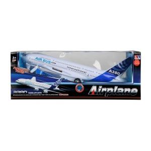 Airbus A380 Uçak