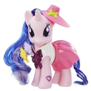 My Little Pony Moda İkonu