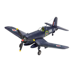 Revell 1:72 F4U-1B Corsair Royal Uçak 3917