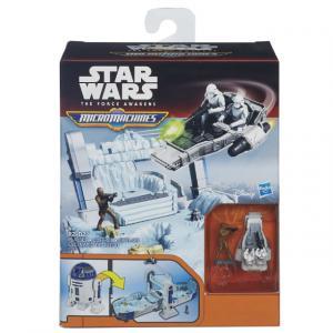 Star Wars Micro Machines Oyun Seti
