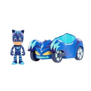 PijaMaskeliler Araçlar (Cat-Car)