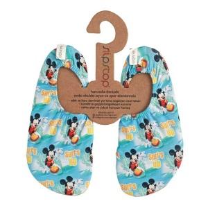 Slipstop Mickey Surfs Up Deniz ve Havuz Ayakkabısı