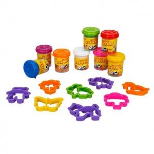 Fun Dough 8 Renk Oyun Hamur Seti