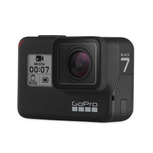 GoPro Hero7 Black Aksiyon Kamera