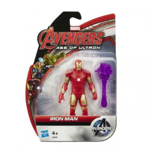 Avengers All-Star Figür 9,5 cm.