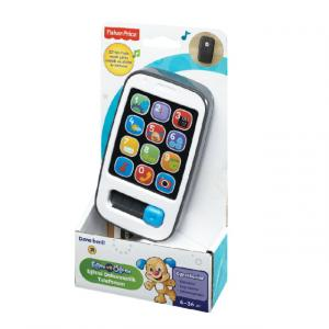 Fisher Price Dokunmatik Telefonum