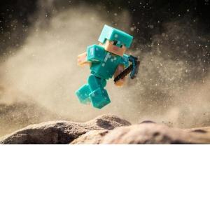 Minecraft Figür Paketi