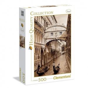 500 Parça Puzzle : HQ.Venezia