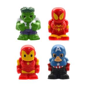 Ooshies Marvel Mini Figür Sürpriz Paket