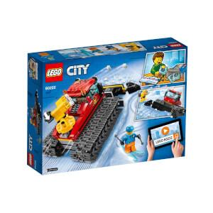 LEGO City Great Vehicles Kar Ezme Aracı 60222