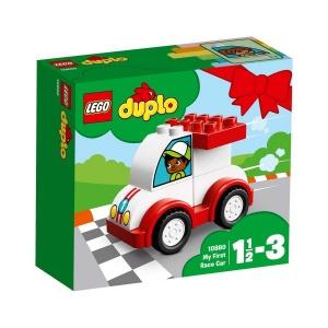 LEGO DUPLO İlk Yarış Arabam 10860
