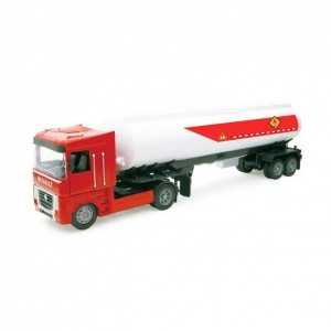 1:32 Long Haul Renault Petrol Transport Aracı