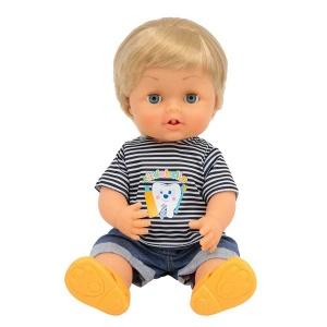Yürüyen Bebeğim 80 Cm Pembe Elbiseli Toyzz Shop
