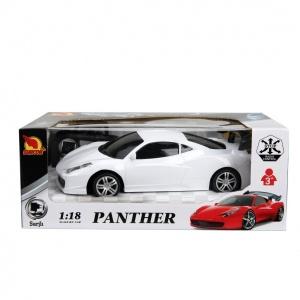 1:18 Uzaktan Kumandalı Panther Araba