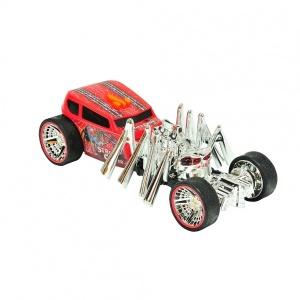 Hot Wheels Hareketli Sesli ve Işıklı Araba  (Street Creeper)
