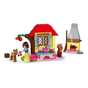 LEGO Juniors Pamuk Prenses'in Orman Evi 10738
