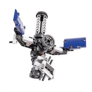 Bilim Seti : Mekanik Laboratuvarı