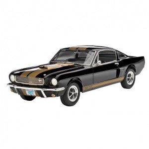 Revell 1:24 Shelby Mustang GT 350 Model Set Araba