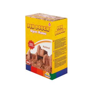 Fun Dough Kinetik Kum 500 gr. Natural