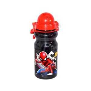 Spiderman Şeffaf Matara 97847