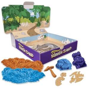 Kinetic Sand Oyun Kumu Seti